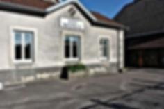 Ecole maternelle Vincey