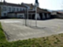 Ecole élémentaire Vincey