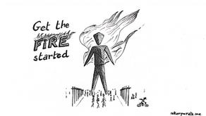 De brandende kracht van cultuurverandering