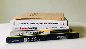 Eerste hulp bij creatief denken