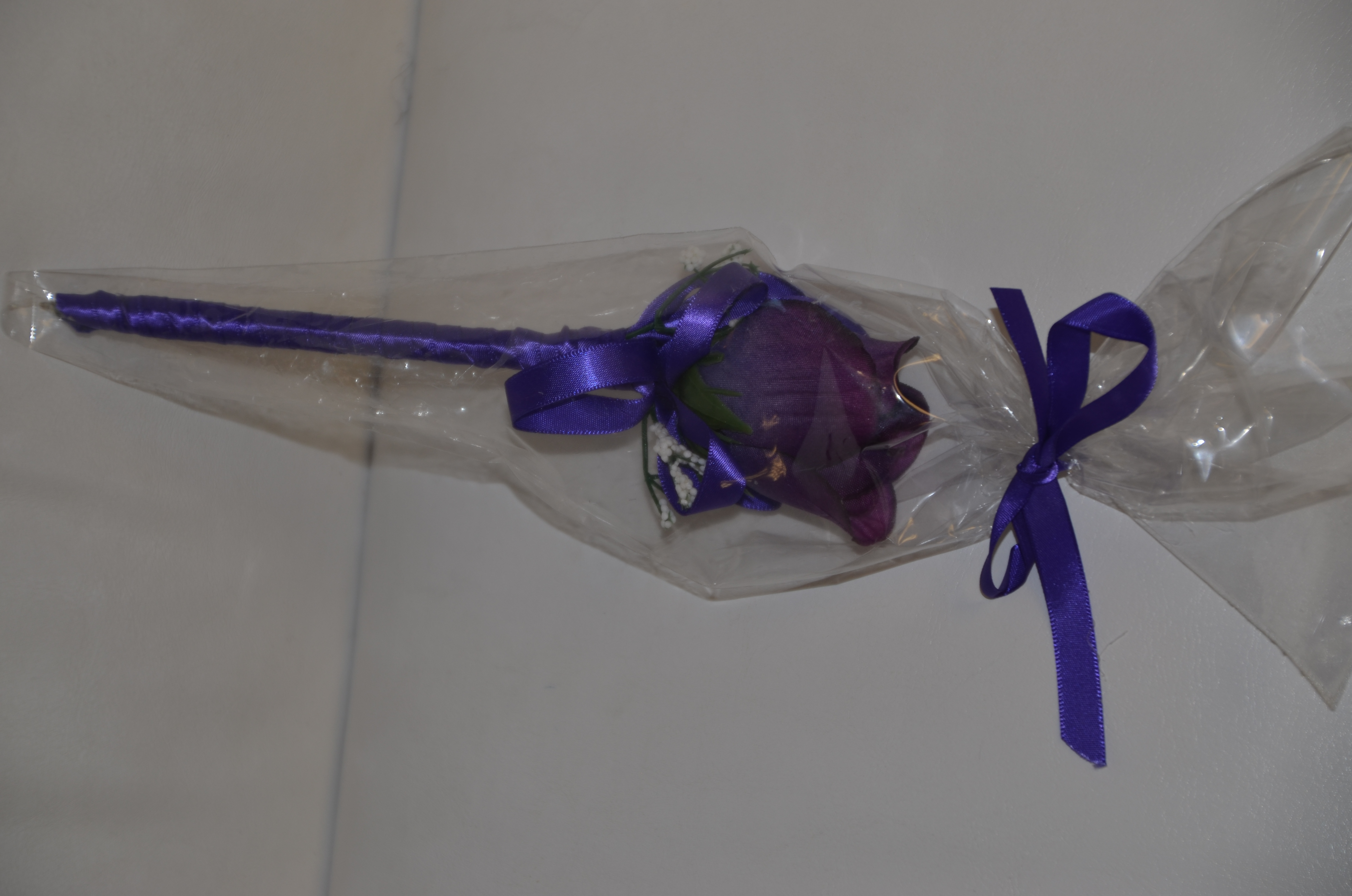 Cadbury Purple Pen