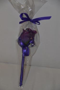 Cadbury Purple Pen