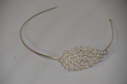 Pearl Side Headband