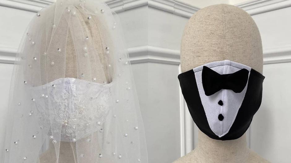 Weddings In A Pandemic