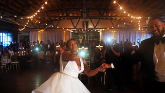 Summerour Wedding Venue