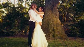 Tybee Island Wedding