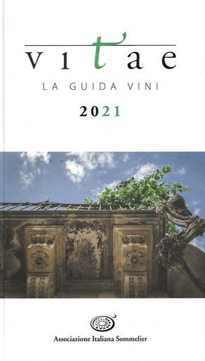 VITAE 2021 - La Guida dei Sommelier dell'AIS