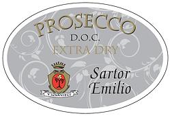 SARTOR EXTRADRY PROSECCO