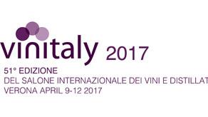 VINITALY 2017 - Verona 9/12 Aprile