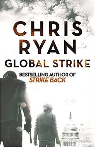 Chris Ryan -Global Strike