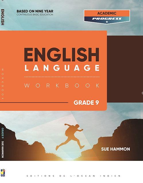 Academic Progress - English Workbook Grade 9 - Sue Hammon