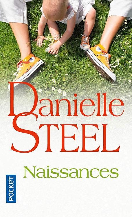 Danielle Steel - Naissances
