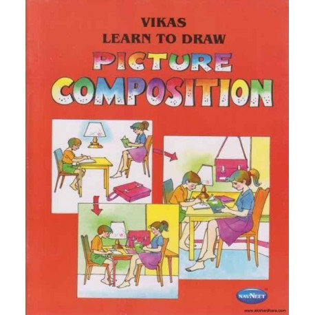 Learn to draw -Picture Composition