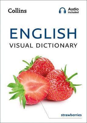 Collins - English Visual Dictionary