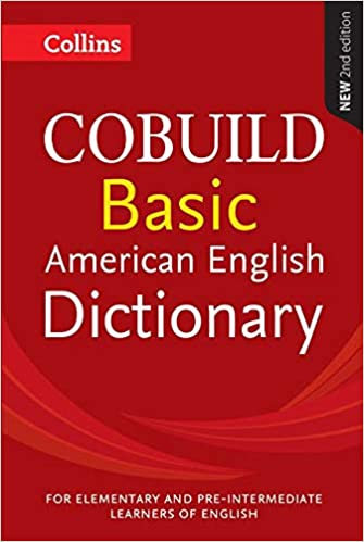 Collins - Cobuild Basic American English Dictionary