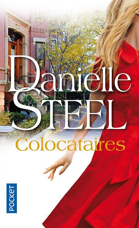 Danielle Steel - Colocataires