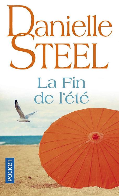 Danielle Steel -La Fin de L'été