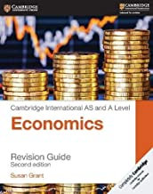 CUP -AS & A Level Economics Revision Guide - Susan Grant