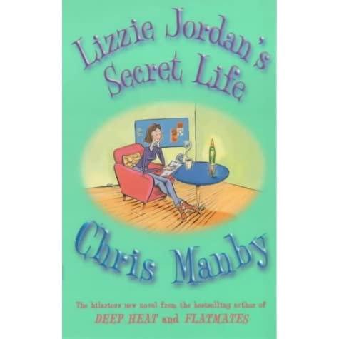 Chris Manby - Lizzie Jordan's Secret Life