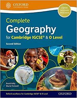 OUP - Geography IGCSE & O Level 2nd Ed