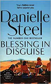 Danielle Steel - Blessing in Disguise