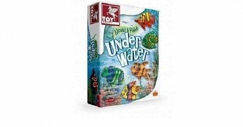 Toy Kraft - Under Water