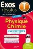 Exos Resolus - Physique Chimie Term  Generale