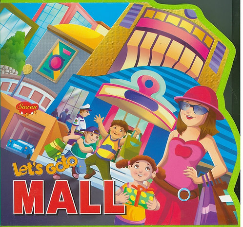 Let's Go to - Mall