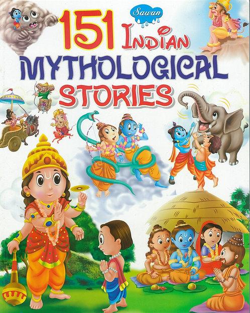 151 Indian Mythological Stories