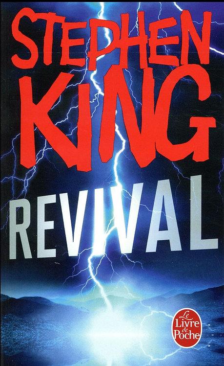 Stephen King -Revival