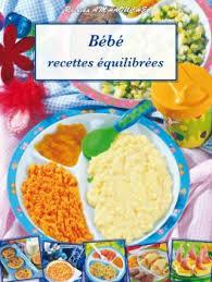Bebe recettes