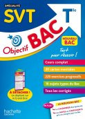 Objectif BAC Specialite SVT  T le