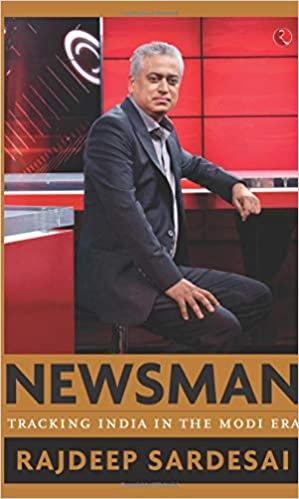 Newsman - Rajdeep Sardesai
