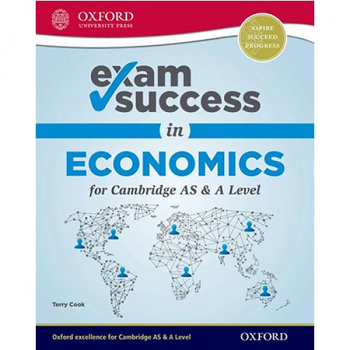 Exam Success in Economics for AS & A Level - Terry Cook