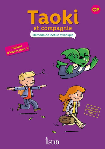 Fichier Lecture TAOKI no 2
