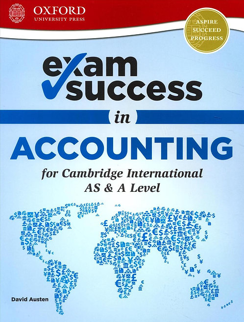 Exam Success in Accounting for AS & A Level - D.Austen