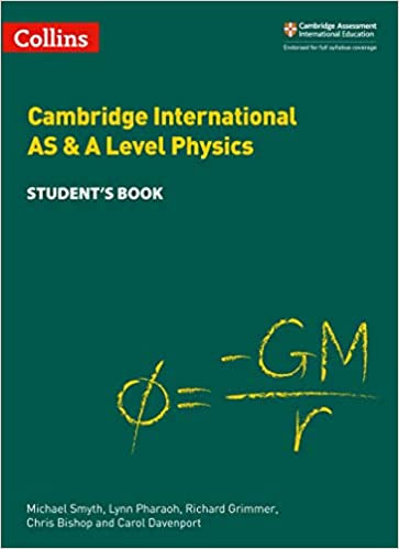 Collins - AS & A Level Physics Student's Book -  Michael Smyth