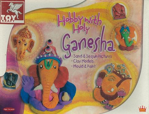 Toy Kraft -Hobby with Holy Ganesh