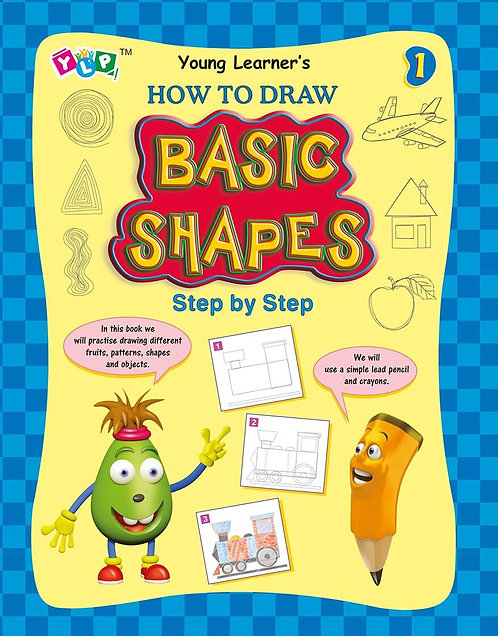 How to Play Basic Shapes Step by Step