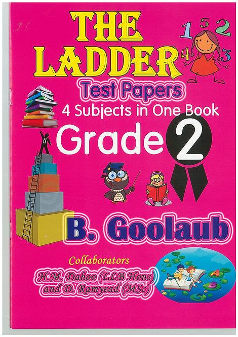 The Ladder Grade 2 - B.Goolaub