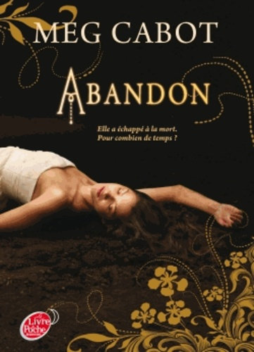 Abandon - Meg Carbot