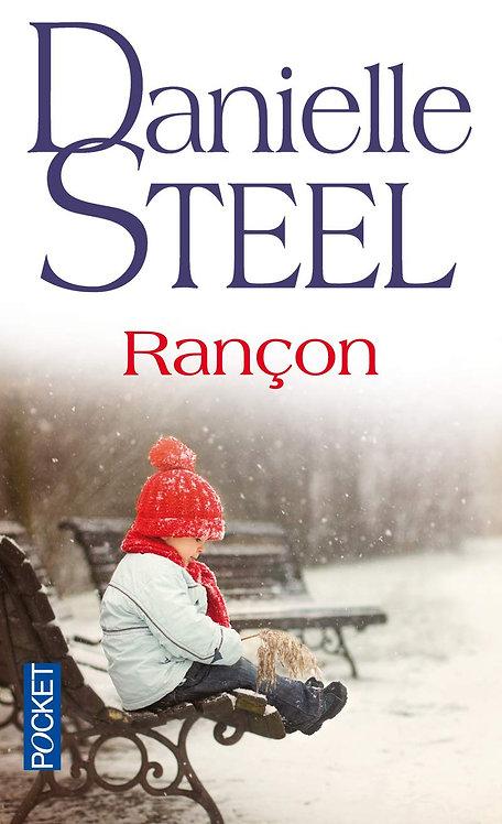 Danielle Steel - Rançon
