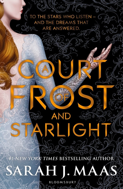 Sarah J.Maas - A Court of Frost and Starlight