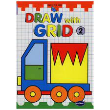 Draw with Grid 2