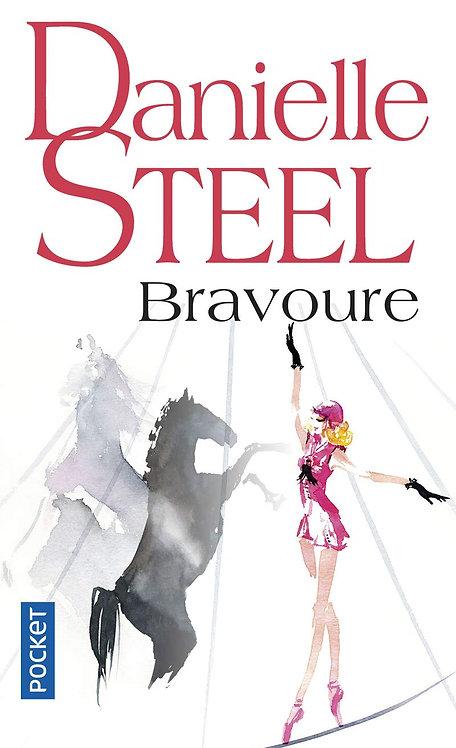 Danielle Steel - Bravoure