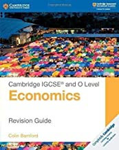 CUP-IGCSE & O Level Economics Revision Guide - Bamford
