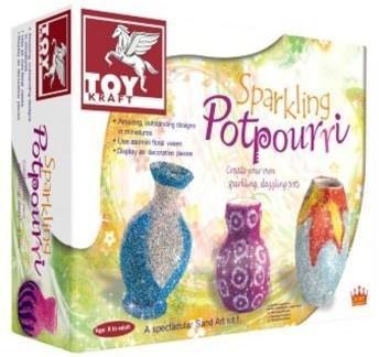 Toy Kraft - Sparkling Potpourri