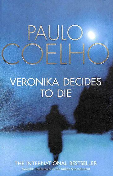 Paulo Coelho - Veronika Decides to Die
