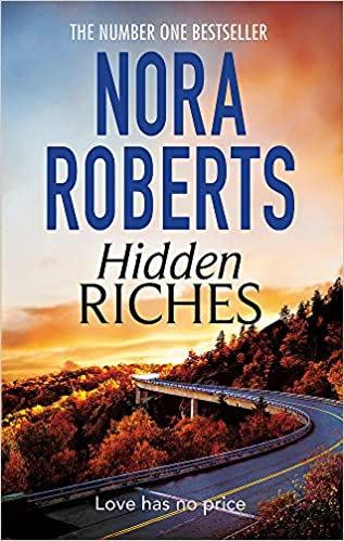 Nora Roberts - Hidden Riches