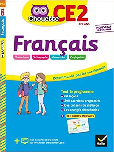 Chouette CE2 Francais